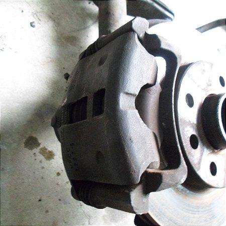 Pinça de freio esquerda original Monza 91 à 96
