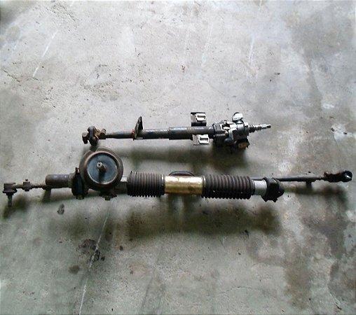 Kit de direção mecânica original do Monza 2.0 EFI 91 à 96