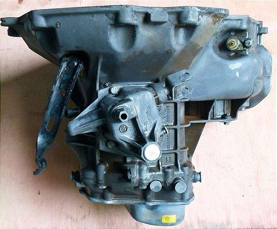Caixa de câmbio do GM Corsa / Pick Up Corsa 1.6 8v