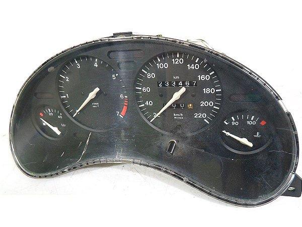 Painel instrumento / Velocímetro GM Corsa com conta giros