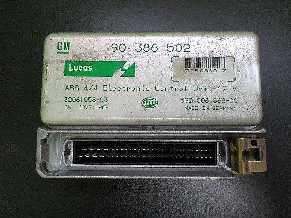 Módulo ABS Chevrolet Corsa / Omega - 90 386 502