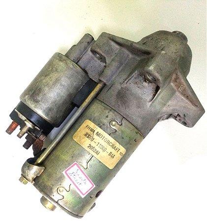 Motor de arranque Fiesta Zetec 1.0 8v até 2003 - XS6U-11000-B4A