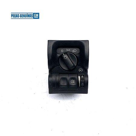 Botão do Farol - Vectra 98 á 01 - Original