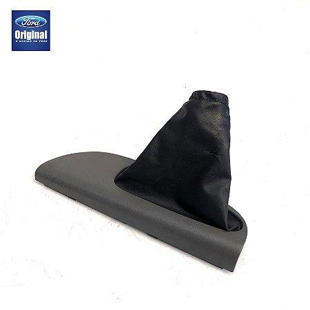 Coifa do freio de mão - Escort Zetec - Original