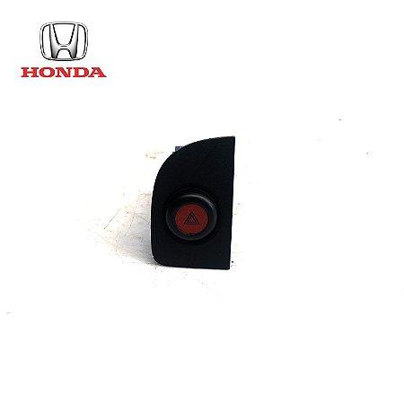 Botão Pisca Alerta - Honda Civic 97 á 00 - Original