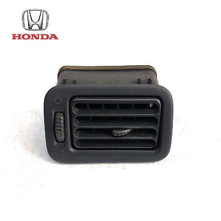 Difusor de Ar Direito - Honda Civic 97 á 00 - Original