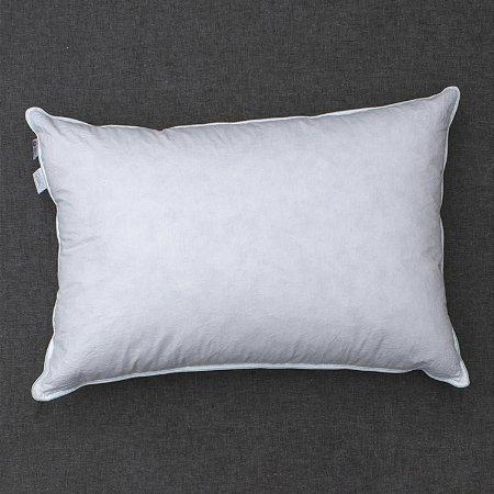 Travesseiro Plumas de Ganso Soft