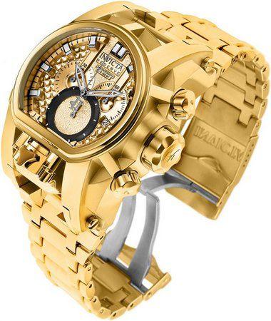 3dbc53efc61 Relógio Invicta Zeus Magnus Reserve 25205   25209   25210   25207   20112