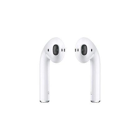 Fone de ouvido AirPods apple
