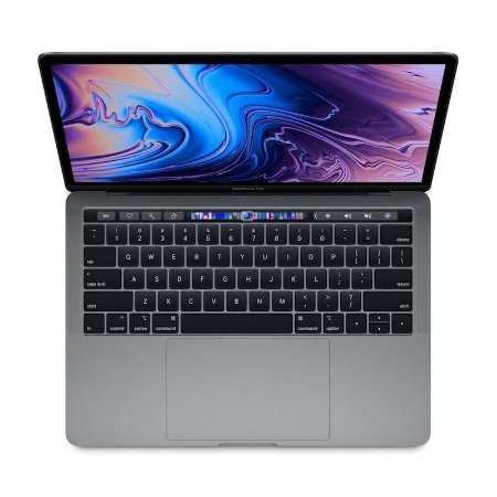 MacBook Pro 13 Polegadas Touch Bar