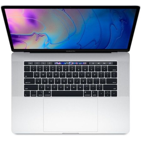 MacBook Pro 15 Polegadas Touch Bar