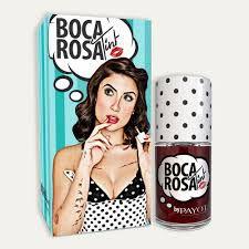LIP TINT - BOCA ROSA BEAUTY