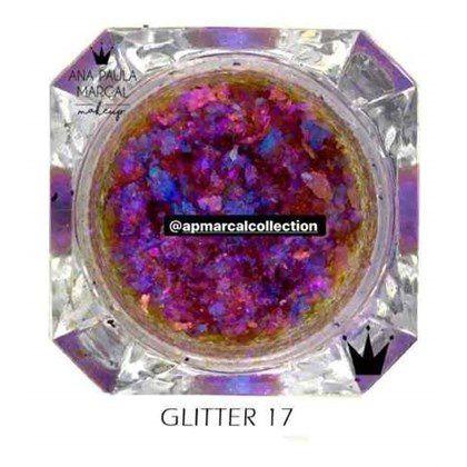 Glitter Holográfico - Ana Paula Marçal