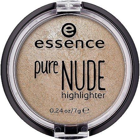 Iluminador Pure Nude - Essence