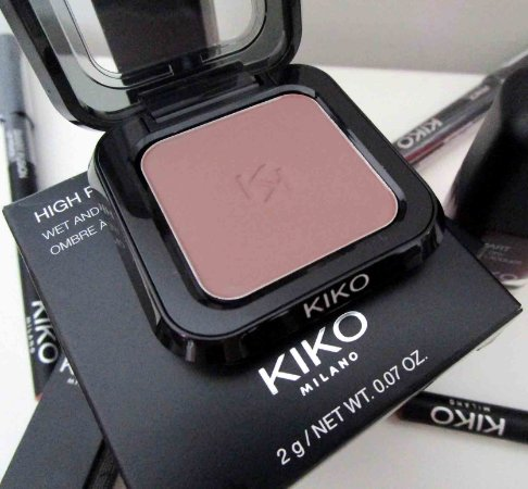 Sombra/ Pigmento 07 - Kiko