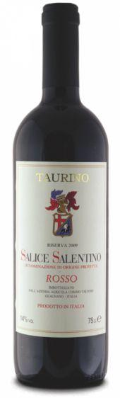 Salice Salentino Riserva 2009 Cosimo Taurino