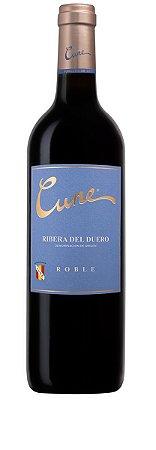 Cune Roble Ribera Del Duero 2016 Cune