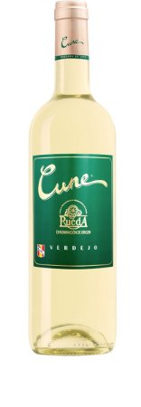 Cune Blanco Rueda Verdejo 2016 Cune
