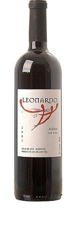 Leonardo Malbec 2013 O. Fournier