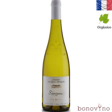 Domaine du Haut Perron Sauvignon Blanc 2018