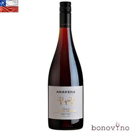 Tama Vineyard Selection Pinot Noir 2017 Anakena
