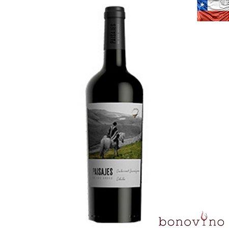 Paisajes De Los Andes Cabernet Sauvignon 2018