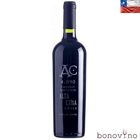 Ac 4.090 Cabernet Sauvignon 2012
