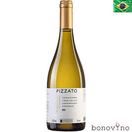 Chardonnay de Chardonnays DOVV 2019 Pizzato