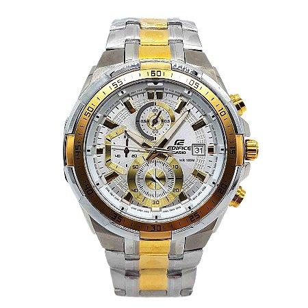 f751ef4150b Relógio Masculino Casio Edifice EFR-539 DY - Compre em até 12x ou ...