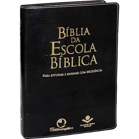 Bíblia da Escola Bíblica