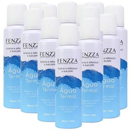 Fenzza - Água Termal Fenzza - Kit C/ 12 Unidades