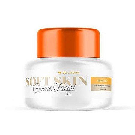 Bella Femme - Creme Facial Vitamina C  SS80038