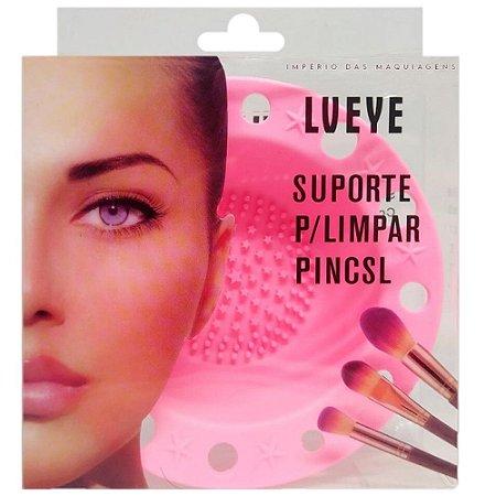 LVEYE - Suporte P/ Limpar Pincel - 12 Unid