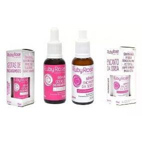 Serum Ruby Rose HB 310 e Hb 311