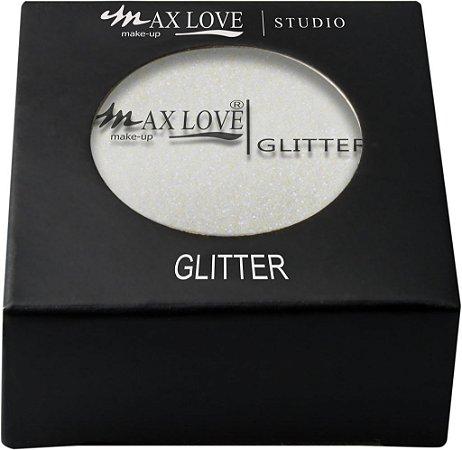 Sombra Glitter Max Love Cor 18 Neon