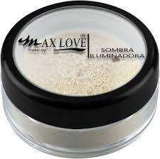Sombra Iluminadora Max Love Cor 02 Avelã