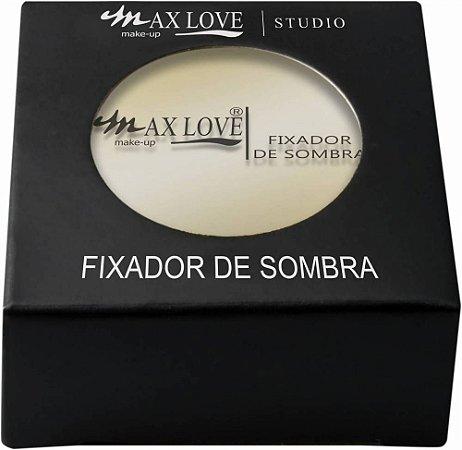 Fixador de Sombras e Glitter Max Love