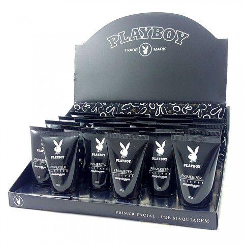 Primer Facial Primerizer Playboy PB1031 ( 24 Unidades )