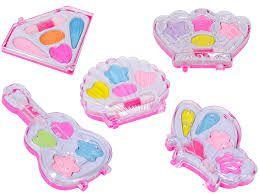 Discoteen - Kit de Maquiagem Infantil ( 06 Unidades ) HB86504