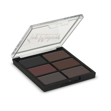 Paleta de Sombras Matte Top Make Up Luisance L1036-A