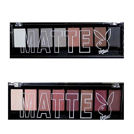 Paleta de Sombras Matte HB89651PB ( 2 Unidades )