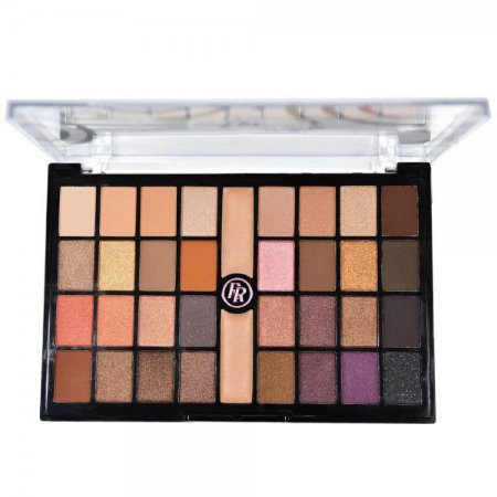 Paleta de 32 Sombras Sweetheart Eyes Ruby Rose HB9977 ( 12 Unidades )