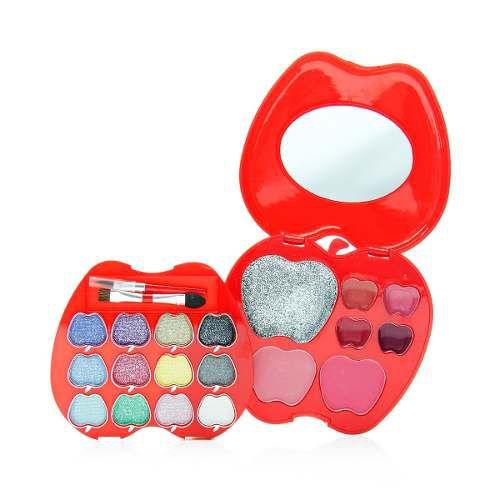 Estojo de Maquiagem Turma da Lu Teen Infantil LT645 ( 12 Unidades )