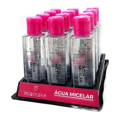 Água Micelar Mia Make 158.1.99 ( 12 Unidades )