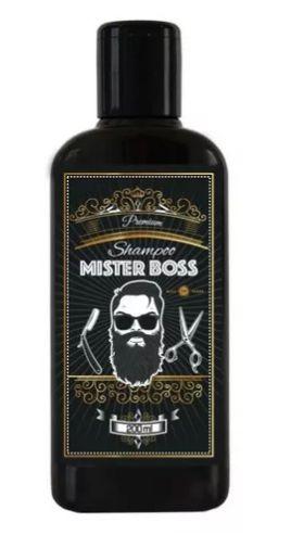 Talco para Barba Mister Boss Safira