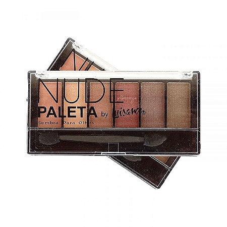 Paleta de Sombras Nude Luisance L682