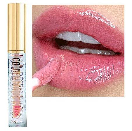 Bella Femme - Golden Magic Gloss Labial Bella Femme BF10080