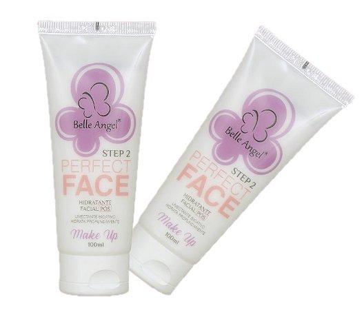 HIdratante Facial Pós Perfect Face Belle Angel I009