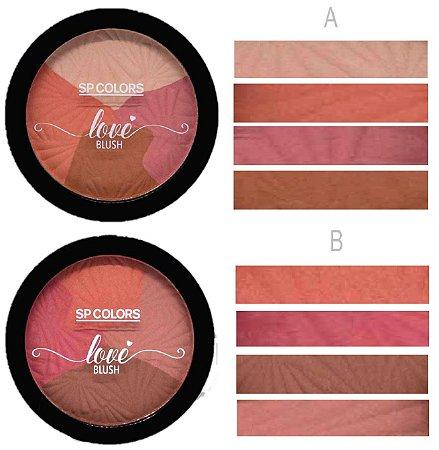 Blush Mosaico Love 4 Tons SP Color SP130