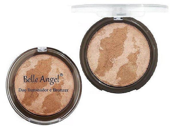 Iluminador Bronzer Belle Angel B025